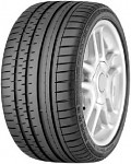 CONTINENTAL ContiSportContact 2 245/45R17 Z XL FR
