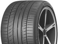 CONTINENTAL ContiSportContact 5P 255/35R21 Z XL FR