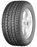 CONTINENTAL ContiContact UHP 255/50R19 107V XL SSR