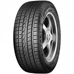 CONTINENTAL ContiCrossContact UHP 295/45R20 114W XL FR