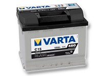 Varta Black Dynamic 12V 56Ah 480A, 556 401 048